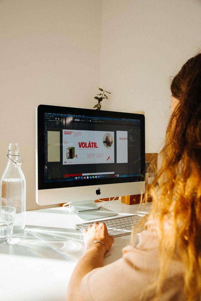 Cómo es el proceso de branding o creación de marca con Calma Studio